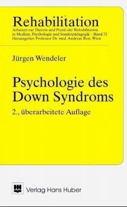 Psychologie des Down-Syndroms