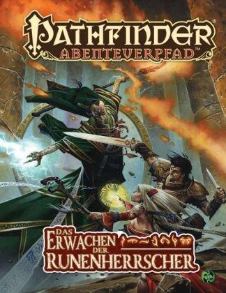 Pathfinder Chronicles, Das Erwachen der Runenherrscher