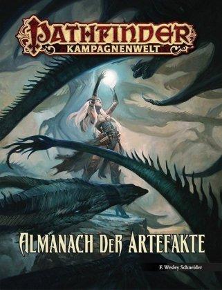 Pathfinder Chronicles, Almanach der Artefakte