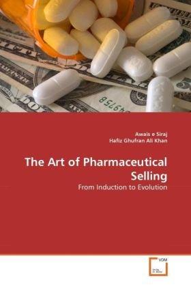 The Art of Pharmaceutical Selling