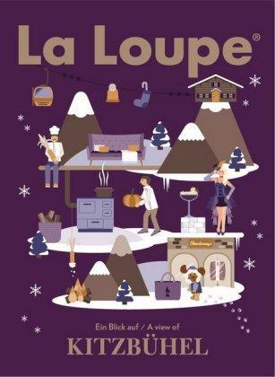 La Loupe Kitzbühel - Winterausgabe. No.3