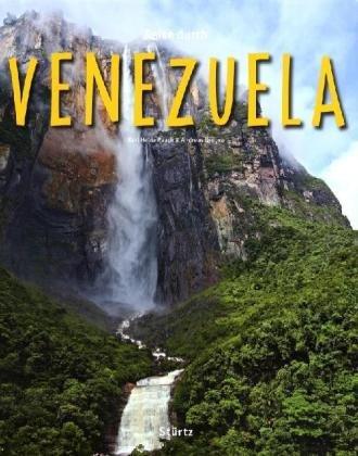 Reise durch Venezuela