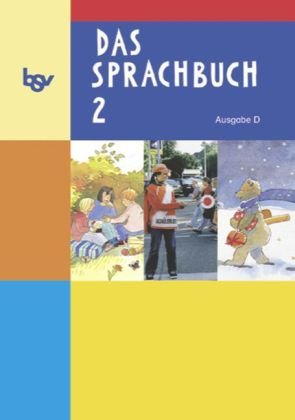 2. Schuljahr, Schülerbuch