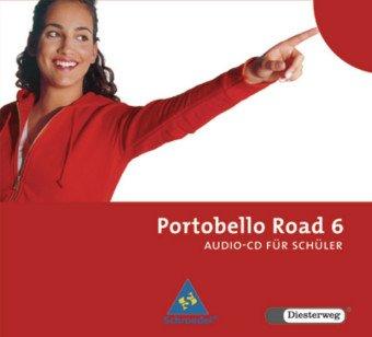 Audio-CD für Schüler, Audio-CD