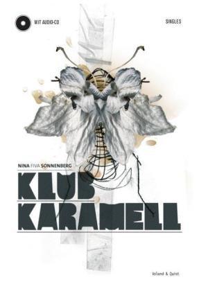 Klub Karamell, m. Audio-CD