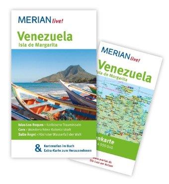 Merian live! Venezuela, Isla de Margarita