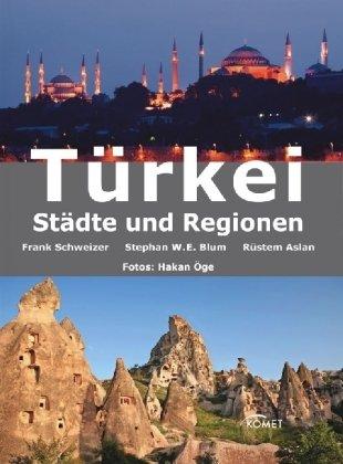 Türkei - Städte und Regionen