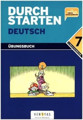 Dein Übungsbuch für die 7. Schulstufe