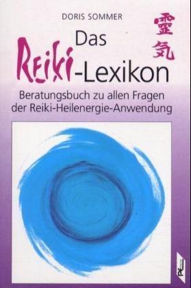 Das Reiki-Lexikon