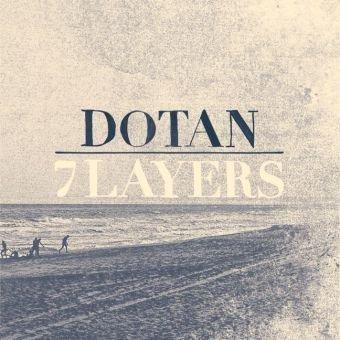 7 Layers, 1 Audio-CD