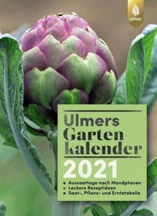 Ulmers Gartenkalender 2021