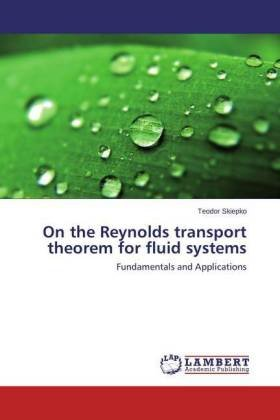 On the Reynolds transport theorem for fluid systems