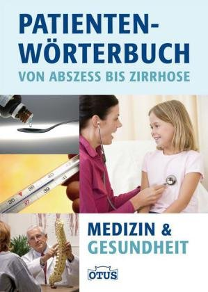 Patienten-Wörterbuch
