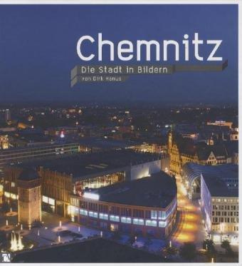 Chemnitz - Die Stadt in Bildern