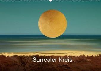 Surrealer Kreis (Posterbuch DIN A4 quer)