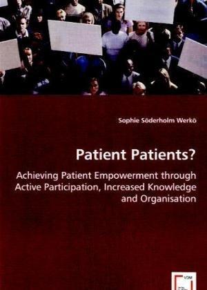 Patient Patients?