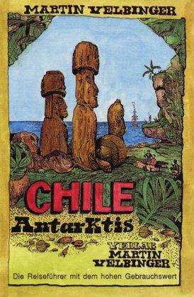 Chile, Antarktis