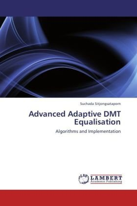 Advanced Adaptive DMT Equalisation
