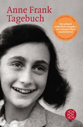 Anne Frank Tagebuch