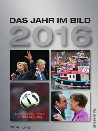 Das Jahr im Bild 2016