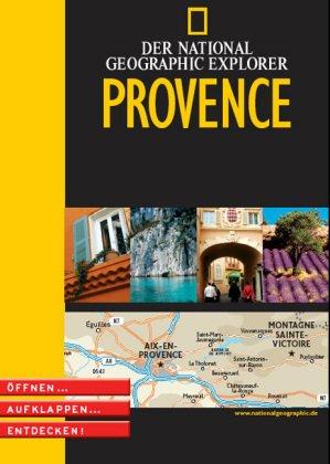 Der National Geographic Explorer Provence