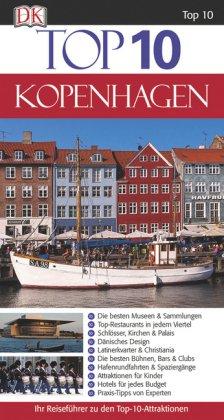 Top 10 Reiseführer Kopenhagen