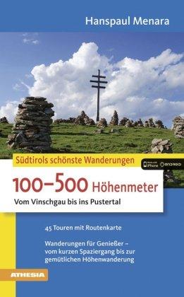 100-500 Höhenmeter
