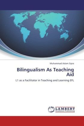 Bilingualism As Teaching Aid