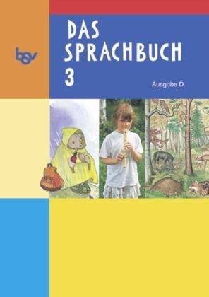 3. Schuljahr, Schülerbuch