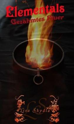 Elementals - Gezähmtes Feuer, MP3-CD