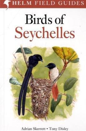 Birds of the Seychelles