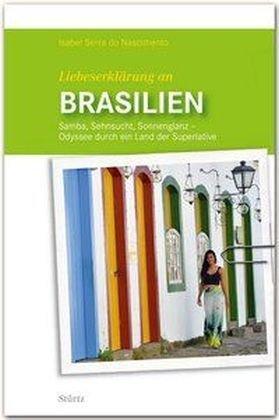 Liebeserklärung an Brasilien