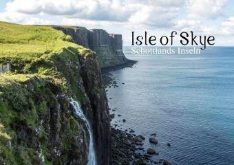 Isle of Skye - Schottlands Inseln (Posterbuch DIN A3 quer)