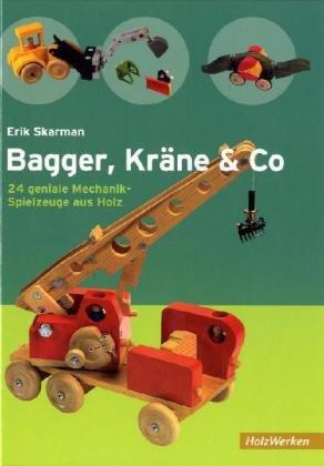 Bagger, Kräne & Co