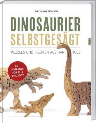 Dinosaurier selbst gesägt