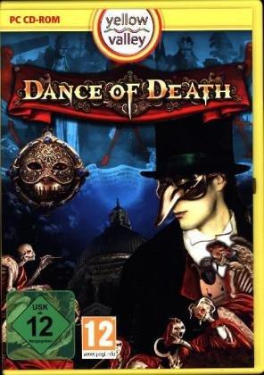 Dance of Death, 1 CD-ROM