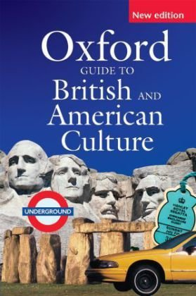 Oxford Guide to British and American Culture for Learners of English