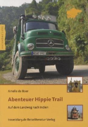 Abenteuer Hippie Trail