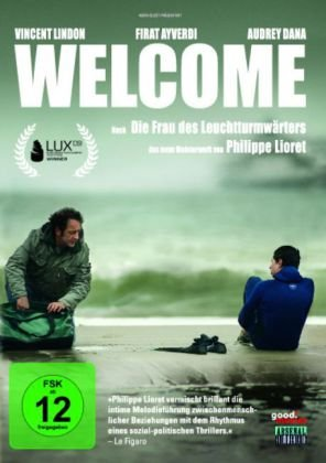 Welcome, 1 DVD