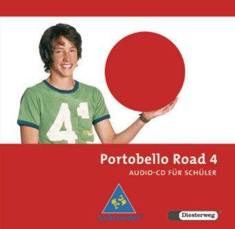 Schüler-Audio-CD