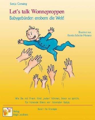 Let's talk Wonneproppen. Bd.1