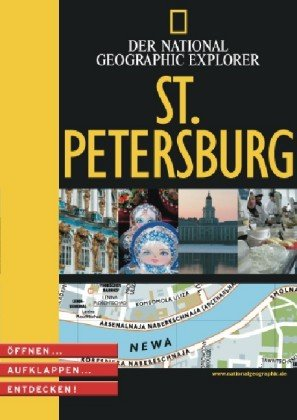 Der National Geographic Explorer St. Petersburg