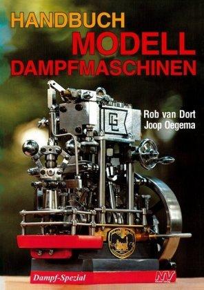 Handbuch Modelldampfmaschinen