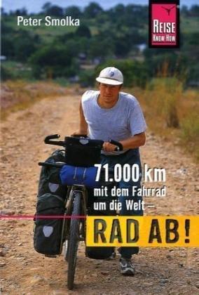Reise Know-How Rad ab!. Bd.1