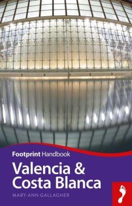 Footprint Handbook Valencia & Costa Blanca