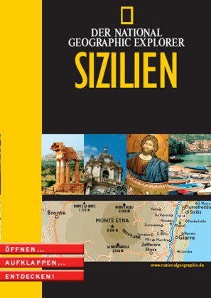 Der National Geographic Explorer Sizilien