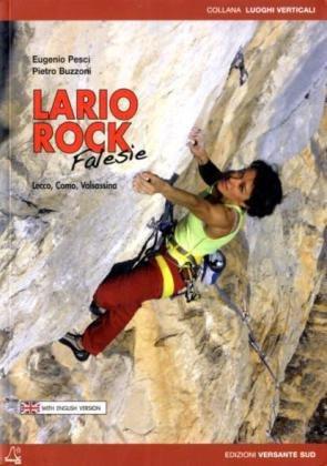 Lario Rock - Falesie